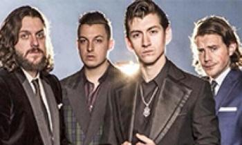Arctic Monkeys y su esperado nuevo disco