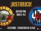 Descontento por precios para The Who y Guns N' Roses en la Argentina