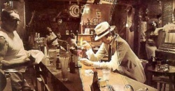 Led Zeppelin, a 39 años de 'In Through The Out Door'