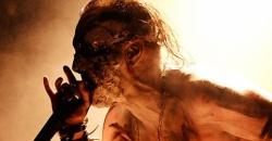 Attila Gabor Csihar, de Mayhem, cumple 46 años