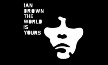 Ian Brown, a once años de 'The World Is Yours'