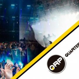 Podcast QRP - #Flashtrack