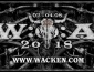 ¡Wacken Open Air 2018 en vivo!