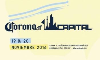 Rumbo al #CC18 - Recordando el Corona Capital 2016