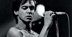 Iggy Pop, a 41 años de 'The Passenger'
