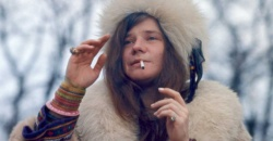 ¡Feliz cumpleaños Janis Joplin!