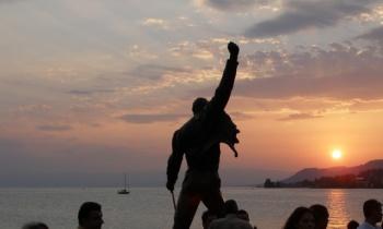 Las mejores estatuas de iconos del Rock