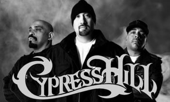 Cypress Hill, listos para su show en Ciudad de México