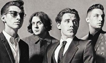 García Márquez, influencia de Arctic Monkeys
