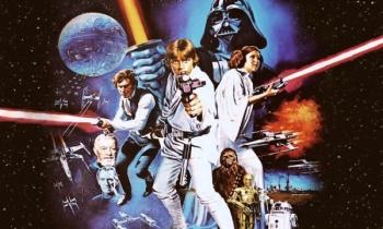 40 años de 'Star Wars: A New Hope'