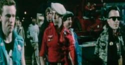 36 años de The Clash en el Shea Stadium