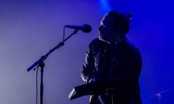 Radiohead y sus grandes shows en Brasil