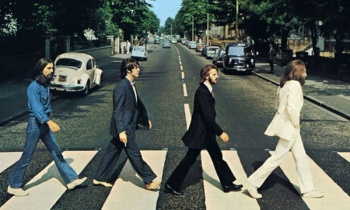'Abbey Road', de The Beatles, vuelve al número 1