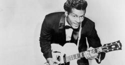 ¡Feliz cumpleaños Chuck Berry!