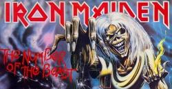 'The Number Of The Beast', de Iron Maiden, cumple 35 años