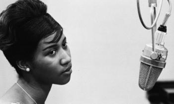 Aretha Franklin, homenajeada con un Pullitzer póstumo