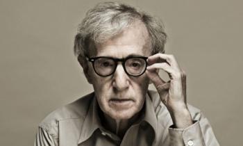 Woody Allen, director de cine y músico