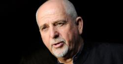 Peter Gabriel, a 44 años de salir de Genesis