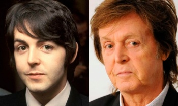 Paul McCartney, ¿vivo o muerto?