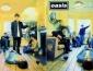 Oasis, a 25 años de su debut con 'Definitely Maybe'