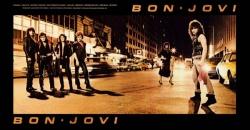 Bon Jovi, a 33 años de su álbum debut