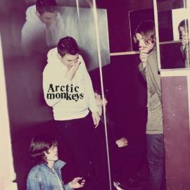 QRP Recomienda - Arctic Monkeys