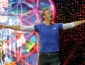Chris Martin, de Coldplay, encabeza artistas que celebrarán a Cerati en regreso de Soda Stereo