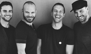 Coldplay celebran su 20 Aniversario con lanzamiento de libro