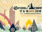 Twitter transmitirá el #CoronaCapital18