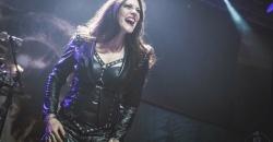 Floor Jansen, de Nightwish, cumple 36 años
