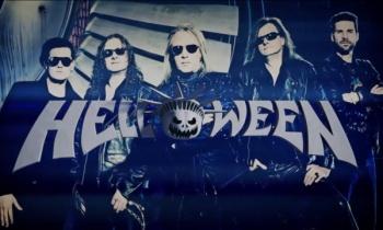 Helloween se presentarán en El Salvador