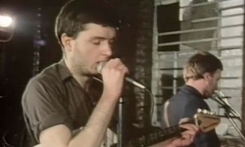 'Love Will Tear Us Apart', el himno de Ian Curtis