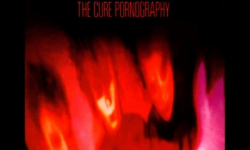 The Cure, a 36 años de 'Pornography'