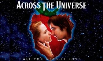 'Across The Universe', la película que inspiró The Beatles