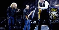 12 años del último concierto de Led Zeppelin