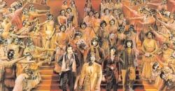 'It's Only Rock 'n' Roll', de The Rolling Stones, cumple 44 años