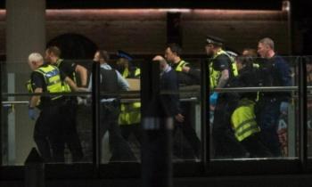 Se identificó al autor de los atentados de Manchester