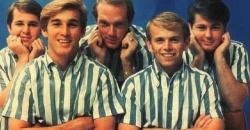 'Good Vibrations', de The Beach Boys, cumple 53 años