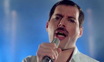 Estrenan grabación inédita de Freddie Mercury